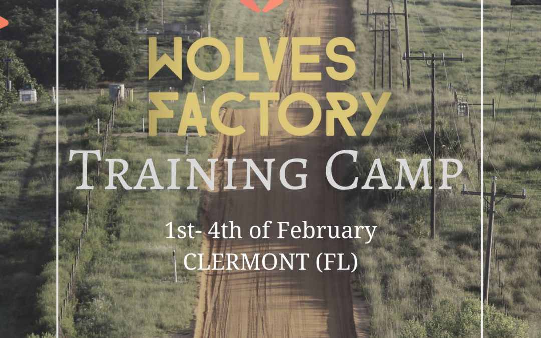 WF- TRAINING CAMP – (Clermont, FL)